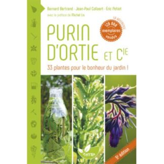 Purin d'Ortie et Cie