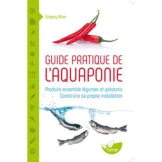Guide pratique de l'aquaponie