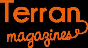 Terran Magazines logo
