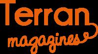 Logo Terran Magazines