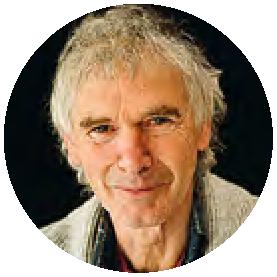Bernard Bertrand, auteur, éditeur